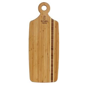 Totally Bamboo Jamaica Cutting Board